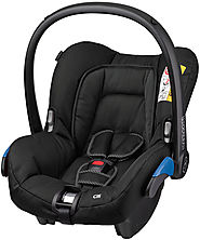 Maxi Cosi Citi Infant Carrier - Black Raven