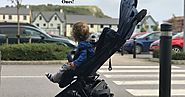 Things To Consider While Buying Pram For Your Little Ones!
