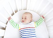 How To Keep Your Sleeping Baby Safe?