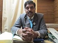 Best Ayurvedic Clinic in Delhi, India | About Dr. Shailesh Jain