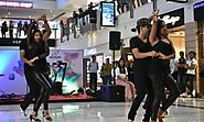 Join Best Salsa Dance Classes in Delhi with Moving Souls | Salsa Classes in South Delhi