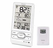 Best Value for Money: Oregon Scientific Wireless Advanced Weather Station