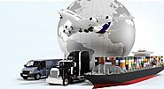 Goods Related Business Needs a Professional Shipping Provider :: Global-exchain