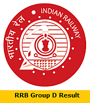 RRB Railway Group D Result 2018 - 2019 Download Result Online Allahabad, Patna, Mumbai, Ajmer, Ahemdabad