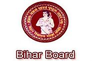 Bihar Board Result 2019 Class 10th , 12th - BSEB Sarkari Result Scrutiny Form biharboard.ac.in 12th