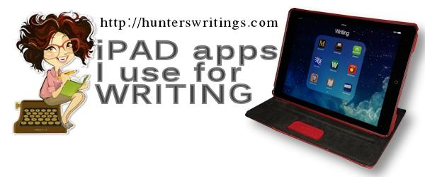 Headline for iPAD Apps for Writing