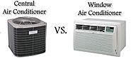 Central Air Conditioning VS Wall/Window Air Conditioning in Adelaide
