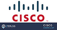 Cisco Users list | Cisco Clients List | Cisco Users Email list