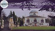 Amoretti Top Wedding Planners London