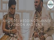 Top Event And Wedding Planner Italy and London