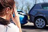 Dealing With PTSD After A Car Accident?