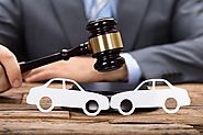 Who Can File Auto Accident Claims In The State Of California?