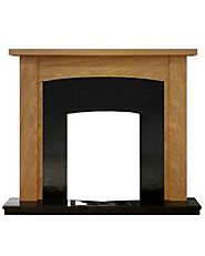 Fireplace Surrounds for Wood Burners