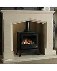 Gas Stove Fireplace | Chatsworth Stoves & Surrounds