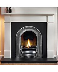 Get The Best Wood Burning Fireplace Insert For Optimizing Your Fireplace Functionality
