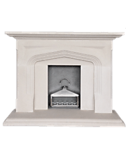 Choosing A Fireplace Surround For Your Home