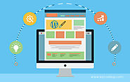 Wordpress website design is the top choice for any startp business website