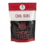 Detailed Explanation Of Chia Seeds Is Here