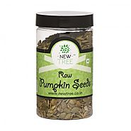 Why Pumpkin Seeds are Known as Life Giving Seeds