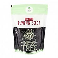 The Health Advantages of Pumpkin Seeds – Newtree