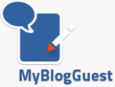 Guest blogging: Looking for guest bloggers or guest post? Join MyBlogGuest!
