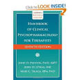 Handbook of Clinical Psychopharmacology for Therapists, 7th Ed