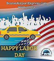 Happy Labor Day from Car drivers in Boston - Boston Airport News, Massachusetts road transport news, Travel and Weath...