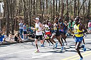 Taxi Cab Service for Boston Marathon 2018 - Boston Airport News, Massachusetts road transport news, Travel and Weathe...