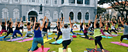 Upcoming Yoga events in Boston for July 2018 - Boston Airport News, Massachusetts road transport news, Travel and Wea...
