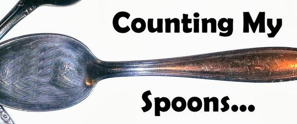 Headline for Spoonie Support Group