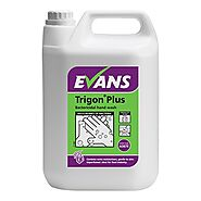 Evans Trigon Plus- Un-perfumed Hand Hand Soap From Evans