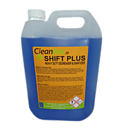 Cleanfast Shift Plus Degreaser - Quality Degreaser & ...