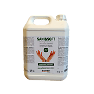 Tover Sani Soft - 70% Alcohol Hand Sanitiser With Moisturiser