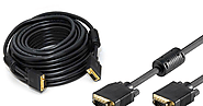 Guide for Buying New VGA Cable