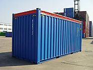 Major Benefits Of Using Cargo Containers As Sto... - Royal Wolf - Quora