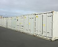 Handy Tips To Storage Shipping Container Hire i... - Royal Wolf - Quora