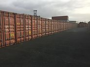 4 Questions to Ask When You Buy a Used Freight Container In New Zealand