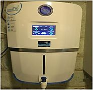 2. KENT SUPERB (RO+UV+UF+TDS CONTROLLER) Water Purifier