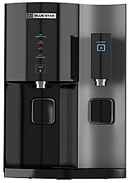 4. BLUE STAR STELLA (RO+UV+HOT & Cold Water) Water Purifier