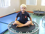 Check Why Indoor Trampolines are Better For Children | Happy Trampoline