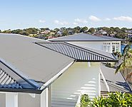 Roofing Contractors Sydney Helping You Pick From 22 Colours