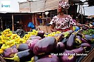 West Africa Food Services Market