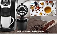 South Korea Coffee and Tea Capsules Market Report and Forecast 2018-2023