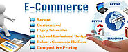 Get Affordable eCommerce Solutions in Dubai | Theitvalley