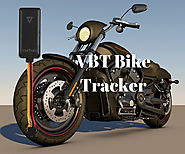 VBT Bike Tracking Device
