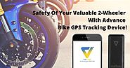 GPS Tracking Devices, Software/APP And IoT Solutions|VoxTrail: Embark Upon The Safety Of Your Valuable 2-Wheeler With...