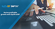 SAP business one for manufacturing | ERP Systems sap