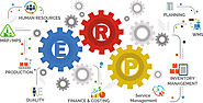 Basic Modules of ERP Solution in the Manufacturing Sector