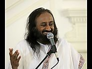 Talk by Sri Sri Ravi Shankar