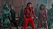 "53. ""Thriller"" - MJ"